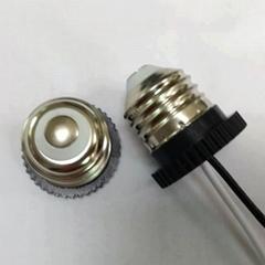 UL認証 E26轉接頭迷你款  筒燈連接頭