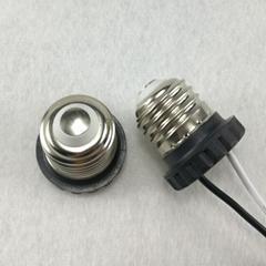 美规LED照明灯具专用 E26转接灯头 E26转接头