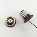 E26 downlight connector wire can be