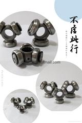 三叉auto parts trizeta tripod joint bearing cv joint