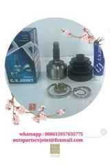 汽車配件auto parts cv joint tripod joint bearing