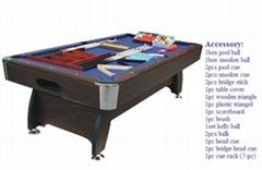 high quality billiard ta