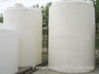 大型外加剂储罐