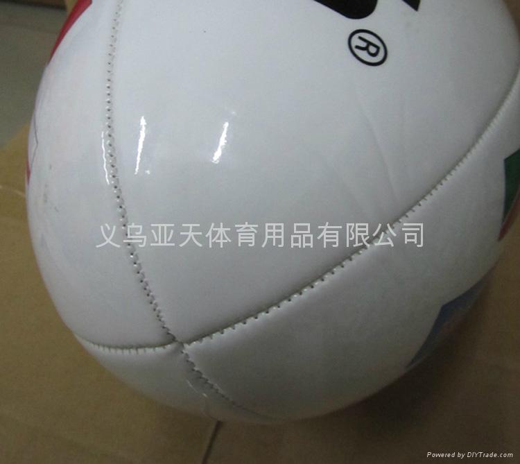 RUGBY橄榄球、PVC、PU高发泡英式橄榄球 4