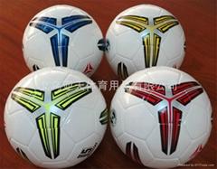 足球、促销礼品足球