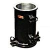 Cylinder Mould 150 x 150mm