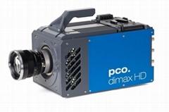 德國PCO公司pco.dimax HD+高速攝像機