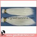 Virgin Human Hair Bulk Natural Color Body Wave GH-HB001