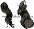 French Lace Closure GH-LC001