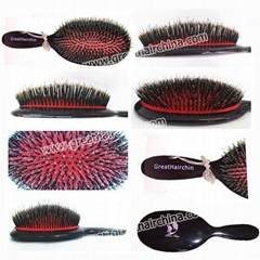 Professional Hair Extension Comb/ Brush