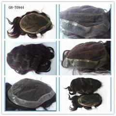 Toupee/Man's Wig GH-TP001