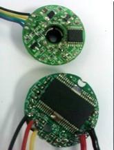 電腦風扇控制器