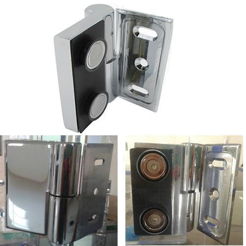 Left side lifting glass door hinge 4