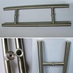 Highest quality stainless steel  ladder door pulls