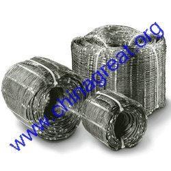 SS rope mesh 2