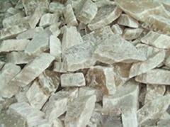 原料类石膏