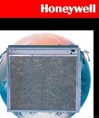 霍尼韦尔F58G空调箱适配型电子空气净化机