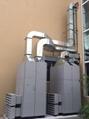 學校專用訂製四恆空氣淨化全新風