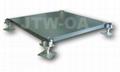 鋼質OA網絡地板 1