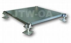 钢质OA网络地板