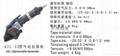 氣動鋼帶分體打包機 1