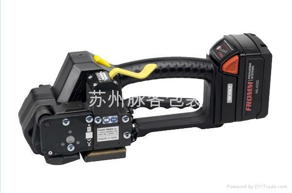 P328電動打包機 1