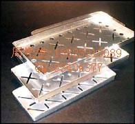 邦定周转铝盒铝盘