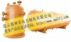 電解加熱真空除氧器