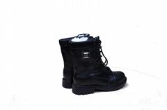 电加热保暖鞋