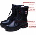 电加热保暖鞋 2