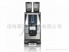 Egro全自动咖啡机One Touch Quick-Milk