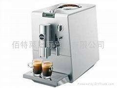 优瑞Jura全自动咖啡机Jura ENA 5