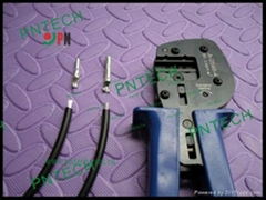 MC4连接器压线钳