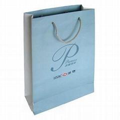供應義烏手提紙袋印刷