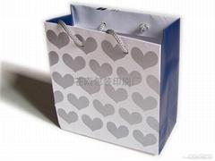 供應金華紙袋包裝設計