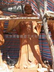 北京玻璃鋼雕塑