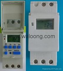 Digital timer AHC15 Timer Switch