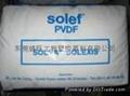 美国苏威 PVDF 460 OK线材专用料  3