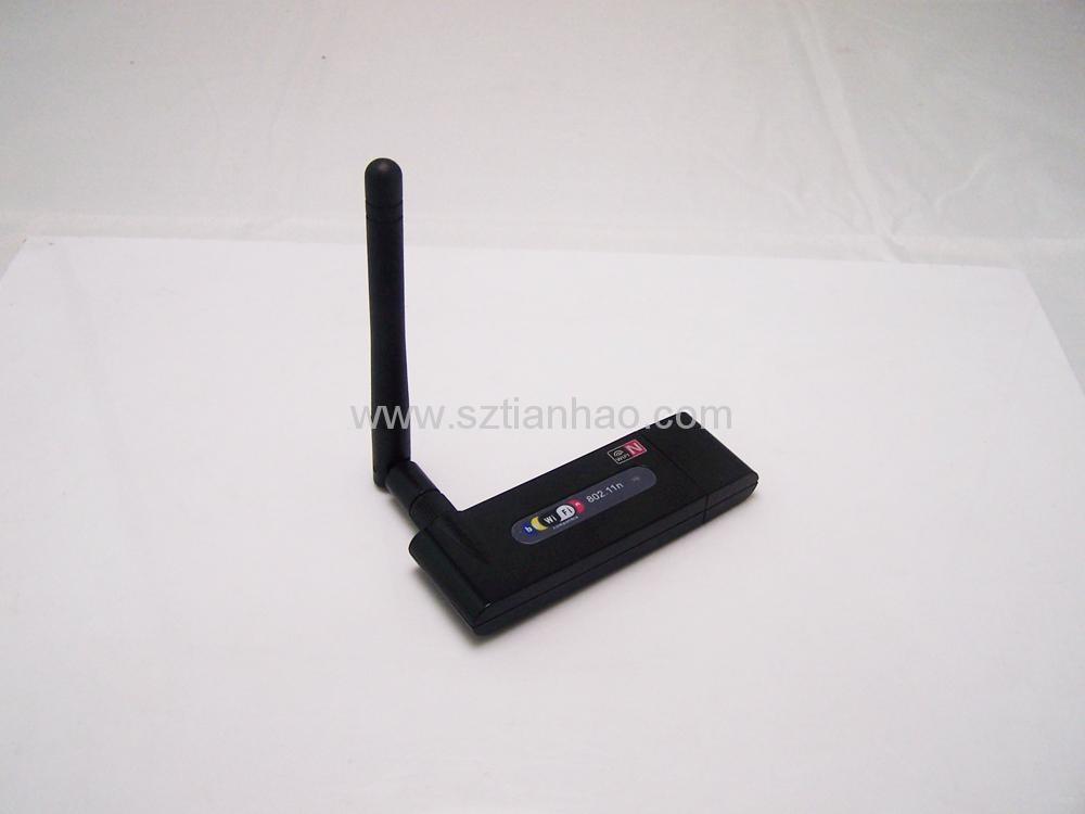 150M USB 無線網卡  1