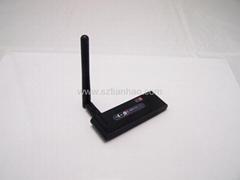 150M USB 无线网卡