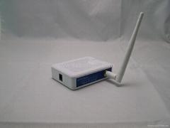 mini 3Gwireless router 150M