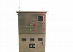 低壓計量箱