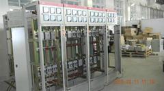 GGD配電箱