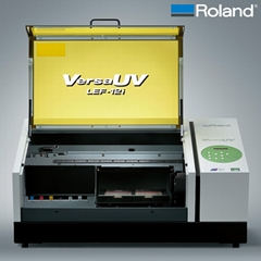 Roland Flatbed UV Printer  LEF-12i