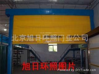 Automatic door accumulation 5