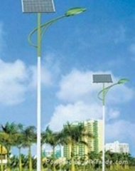 鄭州太陽能燈具