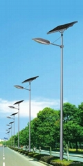郑州太阳能灯