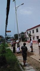 直流變頻GZH1010鄭州太陽能燈具廠家批發