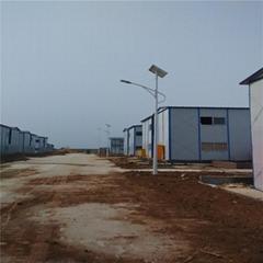 7米40瓦河南太陽能電燈