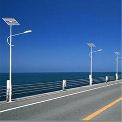 8米30瓦鄭州太陽能節能燈